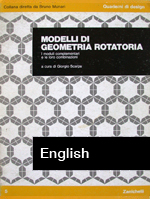 Geometry models book cover