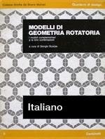 Modelli geometria rotatoria copertina