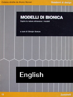 Bionic models book cover